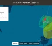 Ken Anderson DNA Overview