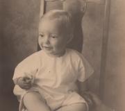 Robert Phillips 1928 - Before