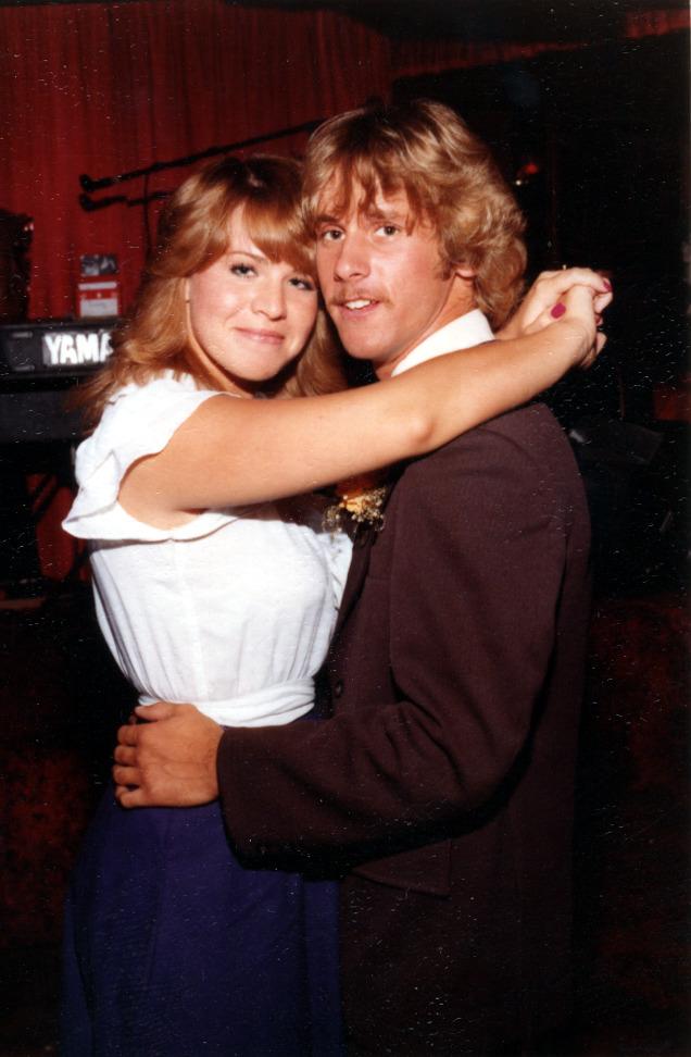 Sue & Roger