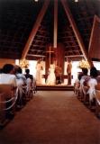 Buddy & Bonnie Wedding Ceremony