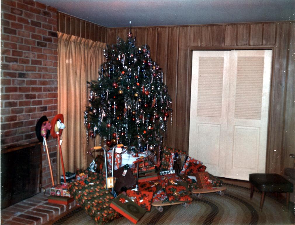 Christmas Before the Mayhem