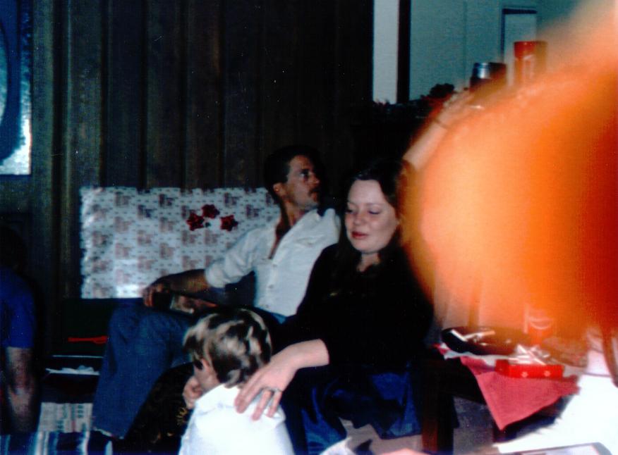 Mark, Mandy & Sean