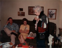 Bob, Melba & Gram