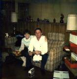 Dad & Onie