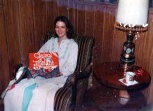 Kim Christmas - 1976