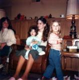 Mandy, Tara, Kim & Jennifer