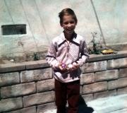 Roger at Easter