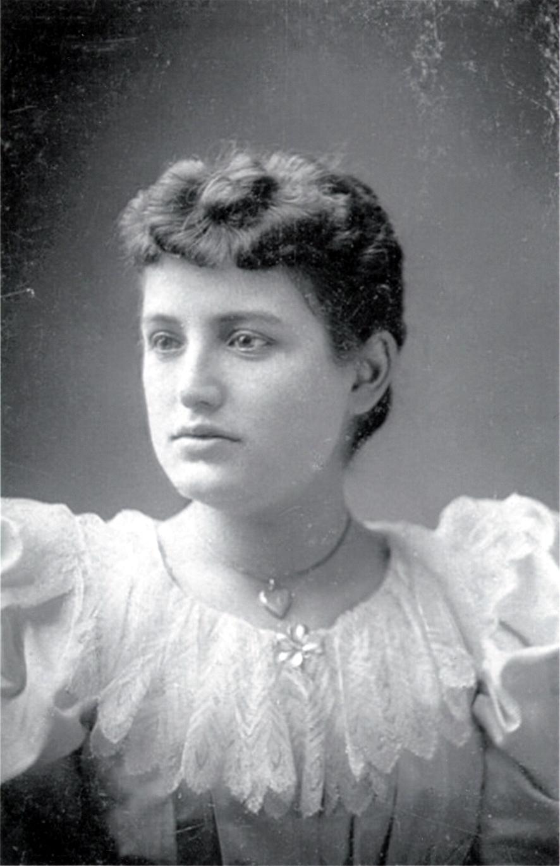 Augusta F. Becker 1876-1957