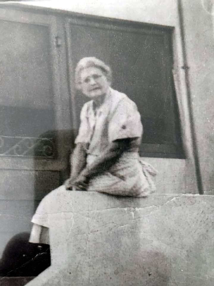 Augusta Fleischer