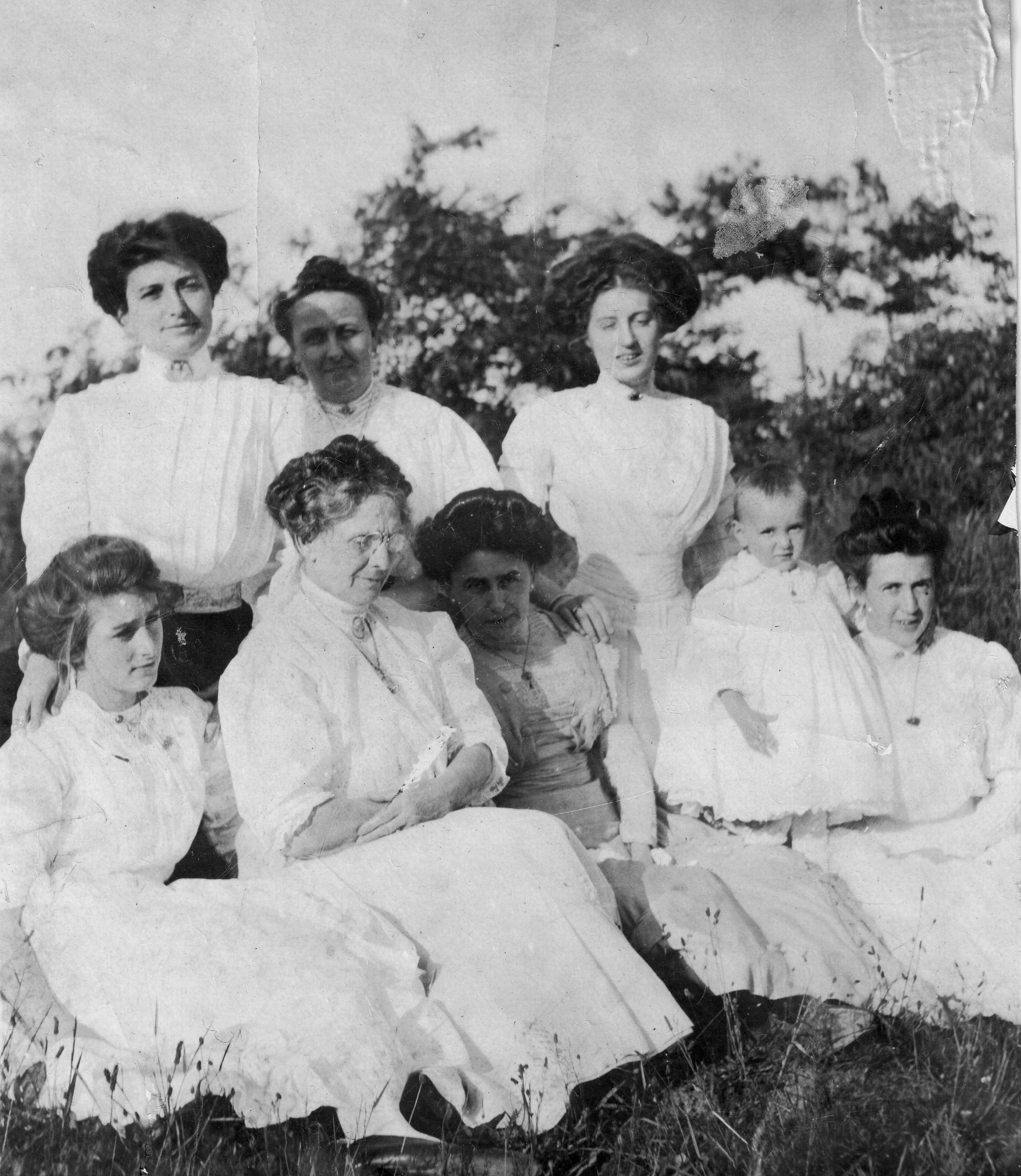 Becker Girls & Children