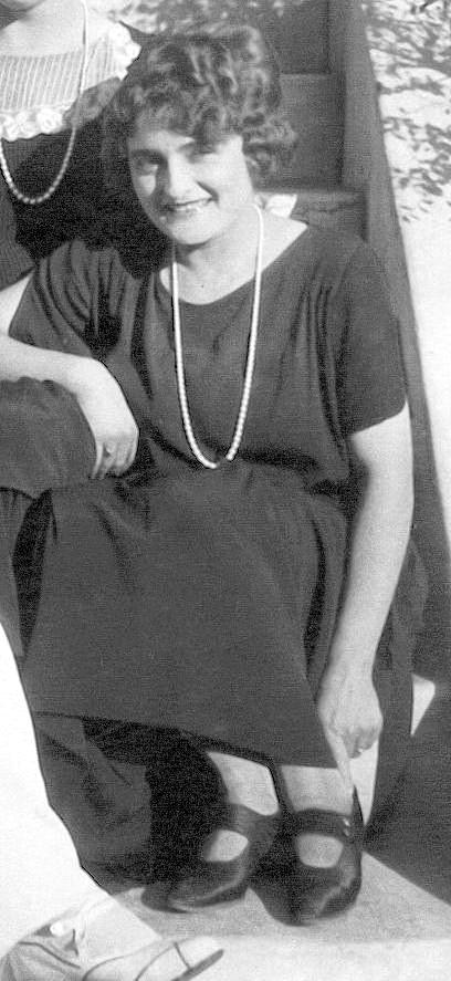 Marie Fleischer