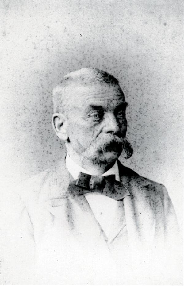 Martin Fleischer 1827-1898