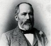 Jacob Becker 1831-1899
