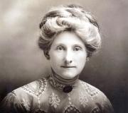 May Johanna Hoffman Kloninger 1870-1954