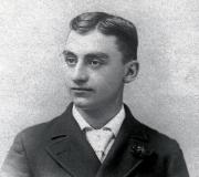 Philip Lorenz Fleischer 1872-1950