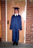 Mark's 8th Grade Graduation