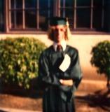 Roger's Highschool Graduation