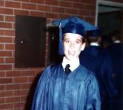 Buddy Graduation OLV