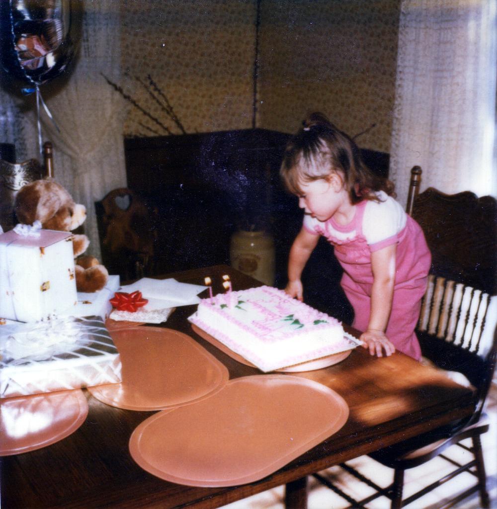 Brianne Birthday