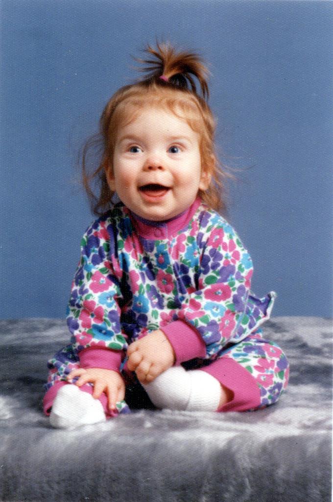 Heather - 1993