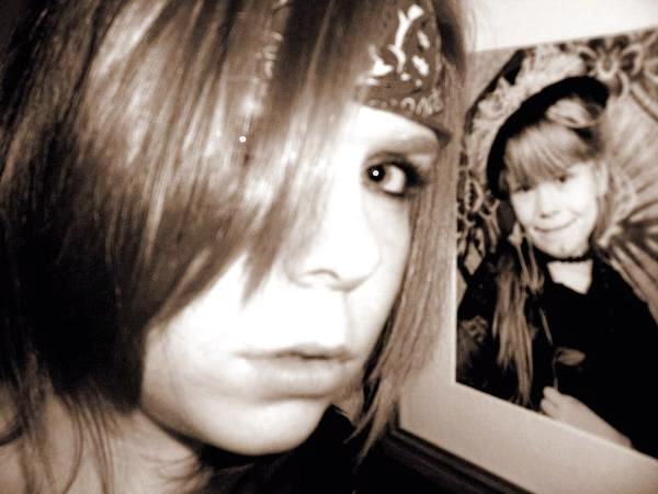 Rebel Heather