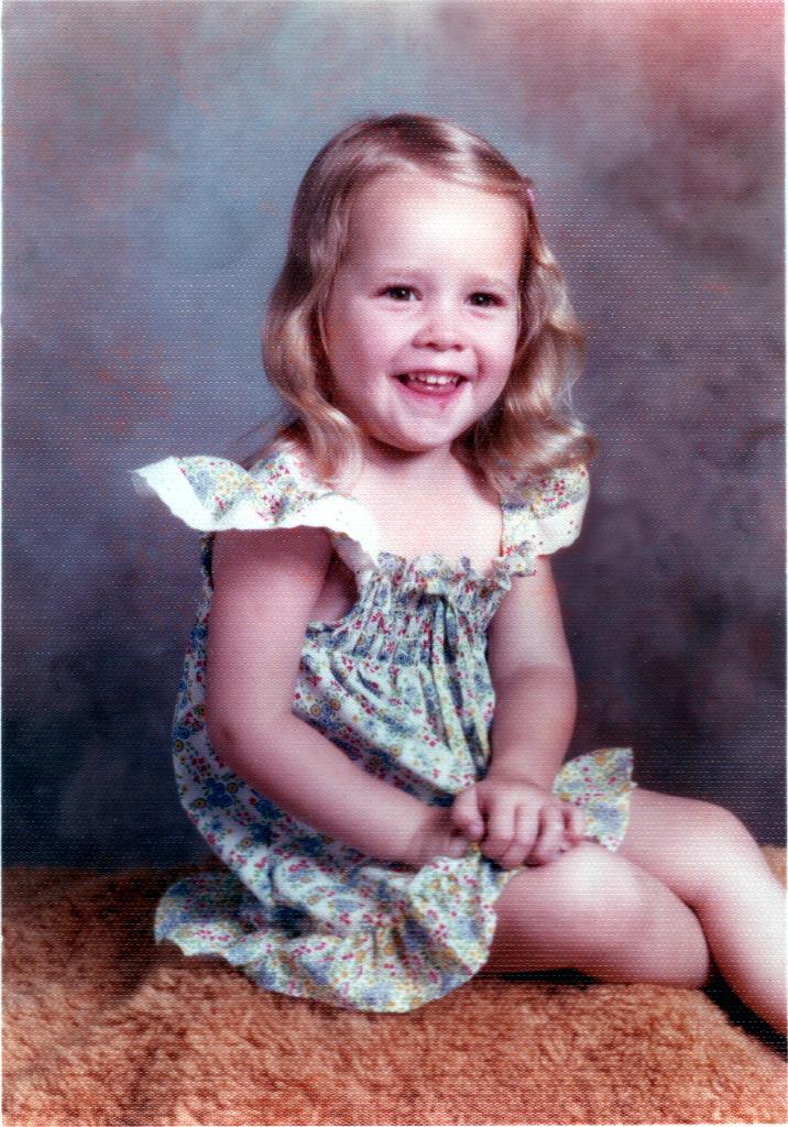 Jennifer - 1978-1979