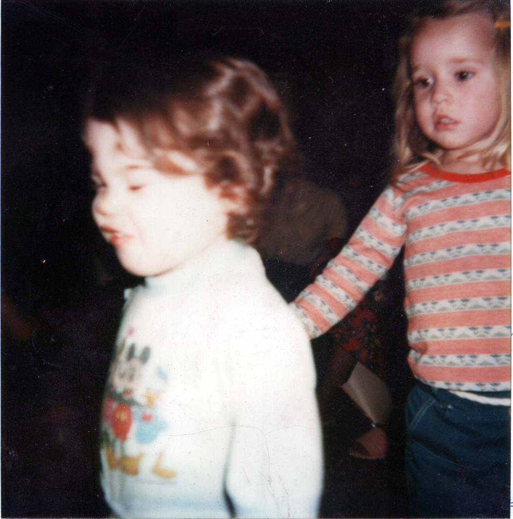 Tara & Jennifer