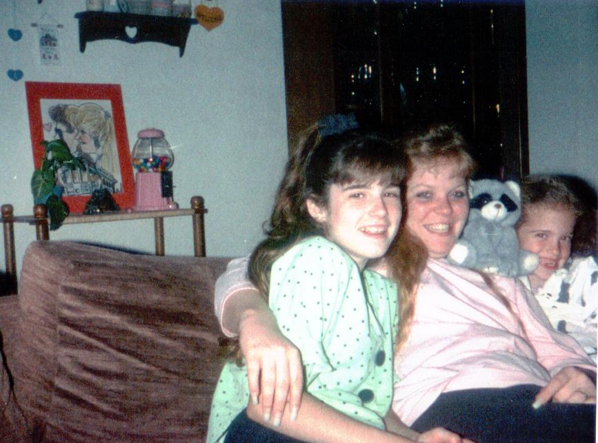 Tara, Mindy & Jenna