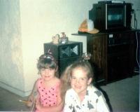 Jenna & Amanda