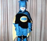 Ken - Call Me Batman