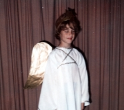 Kim - Angel