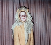 Terry - Cowardly Lion