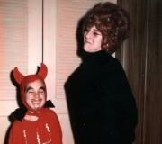 Unknown Halloween
