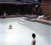 Pool Plaster