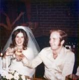 Kim & John Wedding Toast