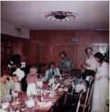 Kim & John Wedding Reception