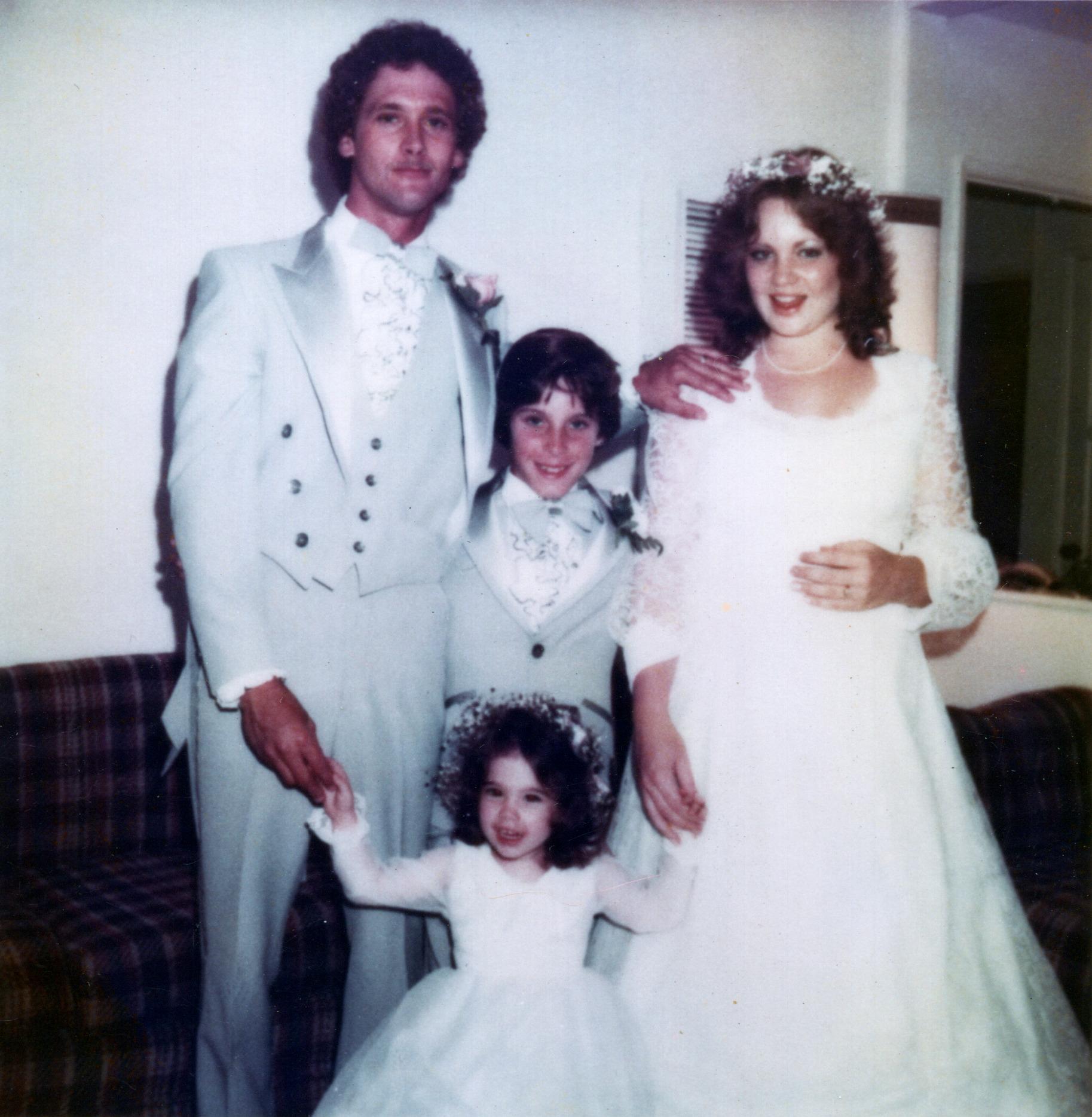 Mark, Tom, Tara & Mandy