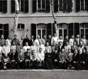 Dad - Manresa Jesuit Retreat House - 1967