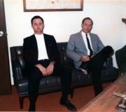 Dad & Skip