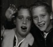Buddy & Mark
