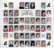 Ken 3rd Grade Class 1977