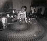 Ken & Tom at Christmas