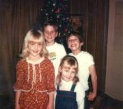 Ken, Tom & Unknown Girls
