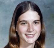 Kim 7th Grade 1973