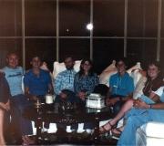 Mari, Mom, Terry, Ken, Buddy, Bonnie, Tom, Mandy & Mark