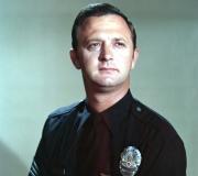 Philip Anderson in Uniform