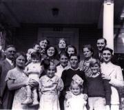 Anderson & Fleischer Families