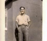Bill Beaudine - 1934