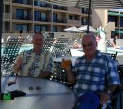 Bud & Terry Santa Cruz