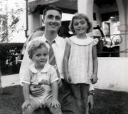 Phil jr, Dad & Sheryl